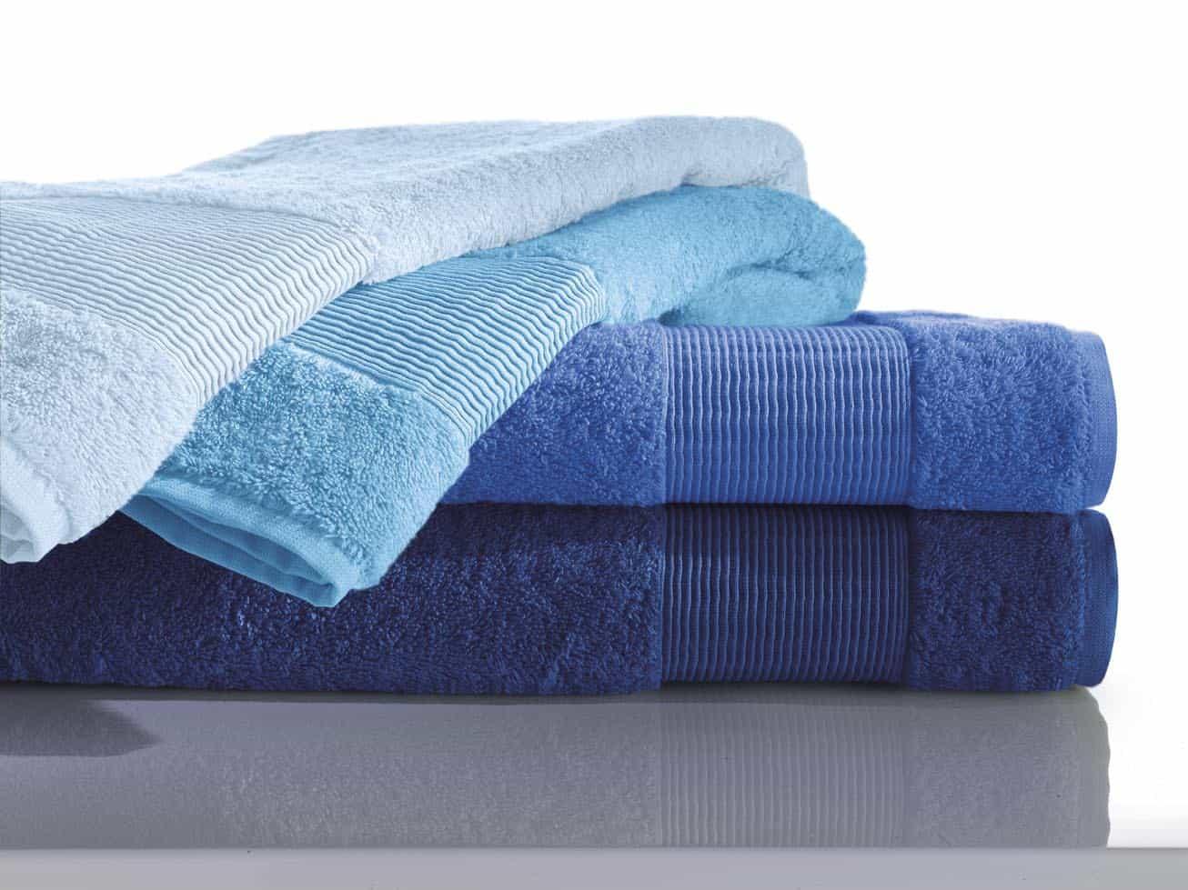 asciugamani tessuti e spugne bagno