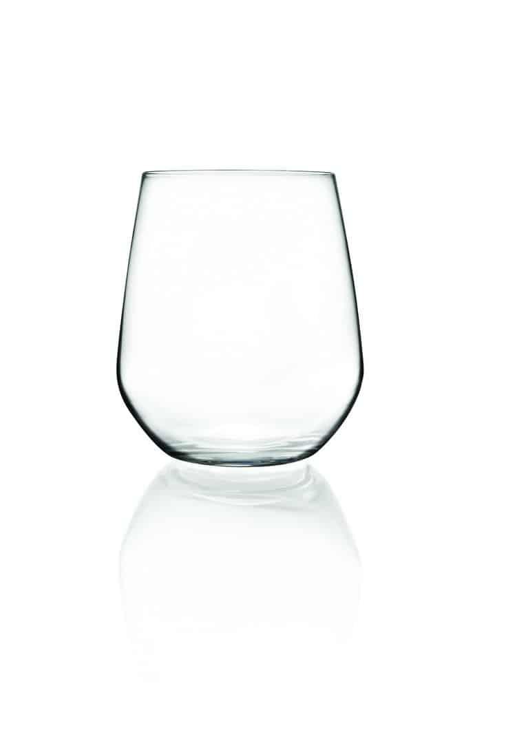 set 6 bicchieri UNIVERSUM RCR